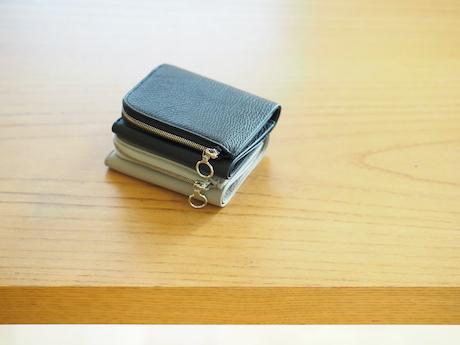 コンパクトなサイズのお財布_b0163746_17584915.jpg