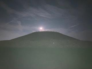 十六夜の月_f0079749_20275598.jpg