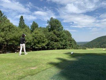 久々のゴルフ!_a0093054_12553788.jpg