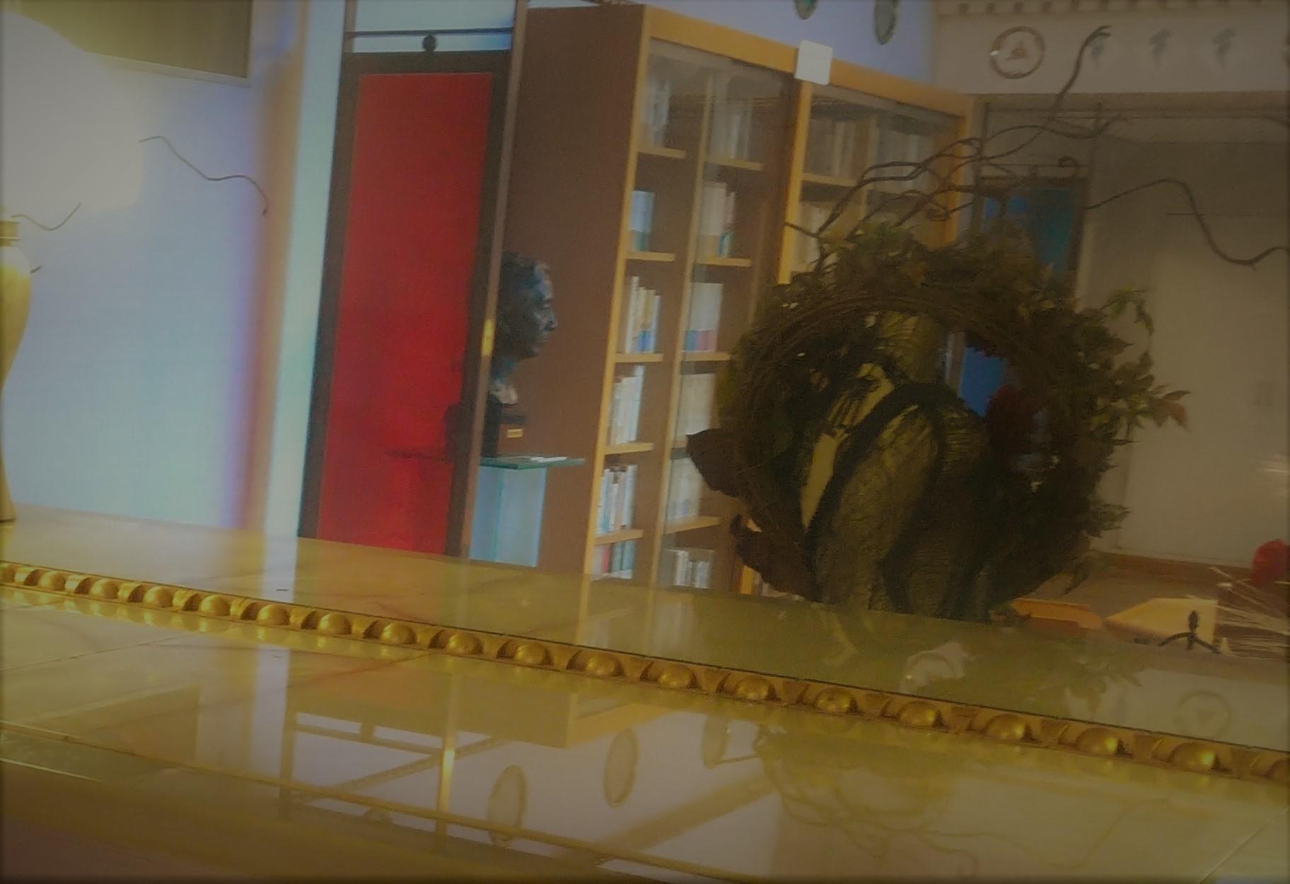 ハロウィン装飾の見どころ紹介_b0134195_18193257.jpg