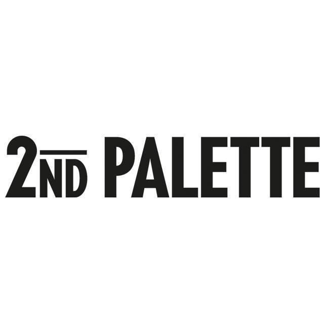 new label 「2nd PALETTE」_f0170424_10571961.jpg