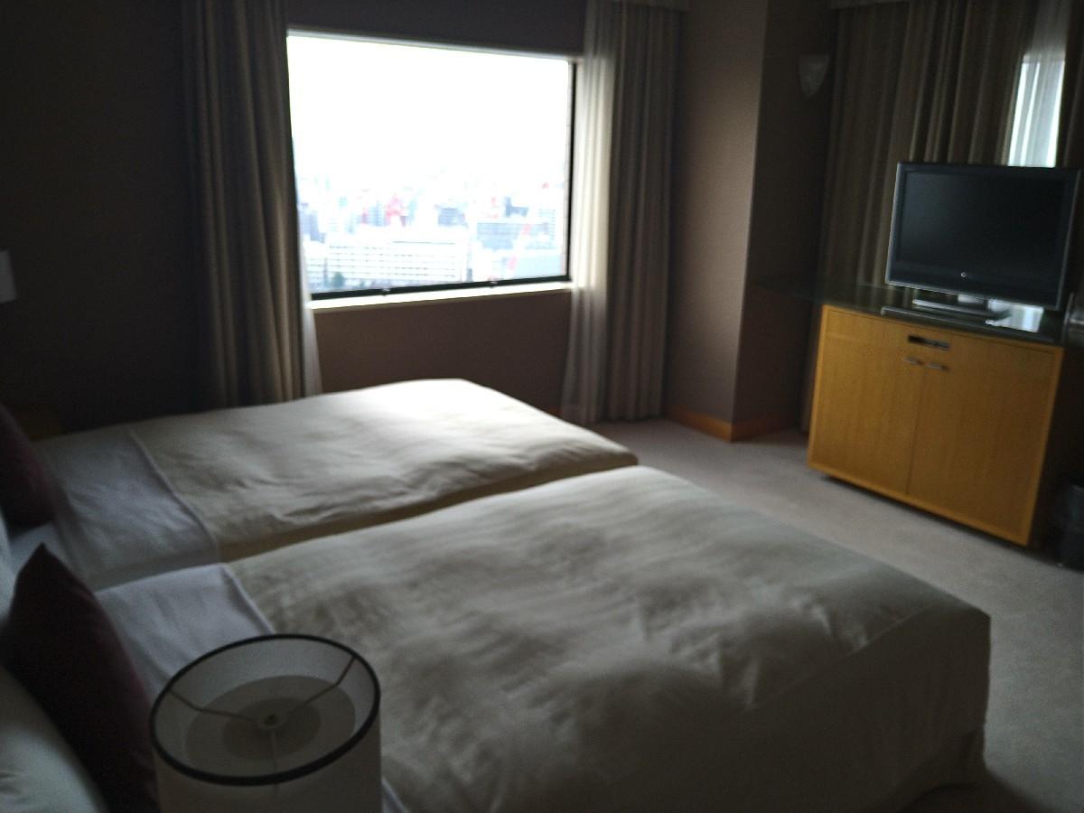GOTO東京イーストサイド @第一ホテル両国_e0212073_13240903.jpg