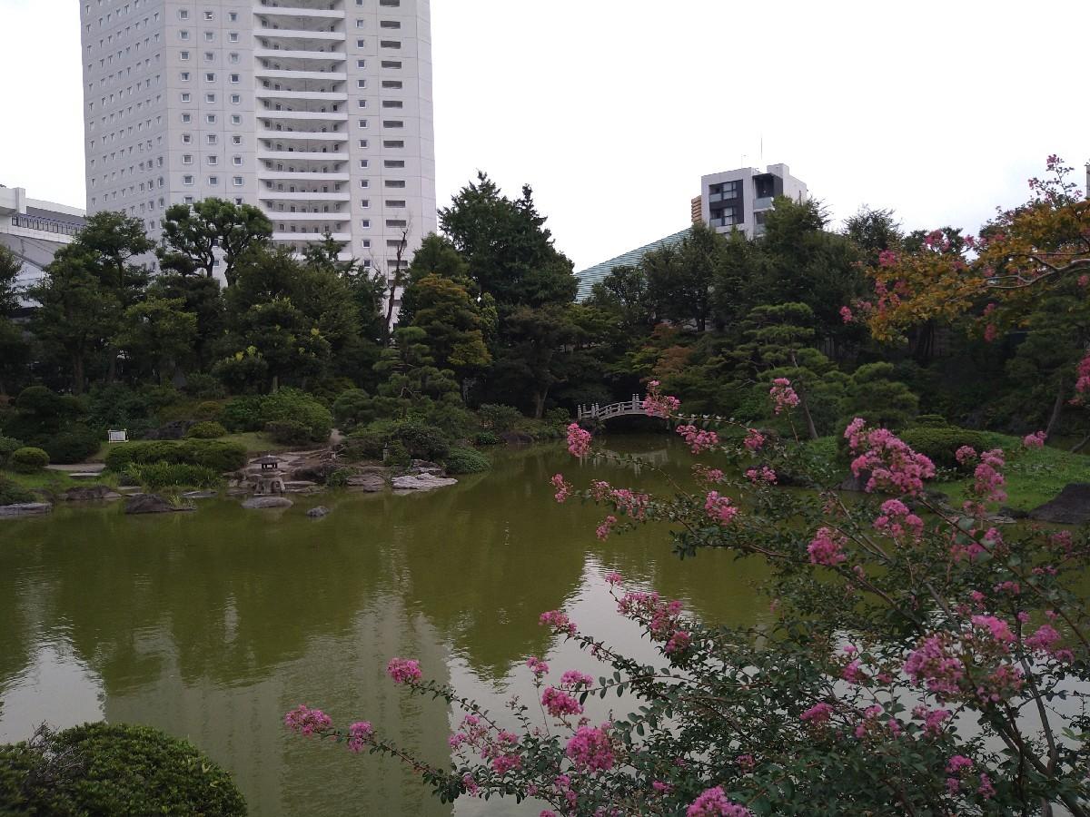 GOTO東京イーストサイド @第一ホテル両国_e0212073_13345403.jpg