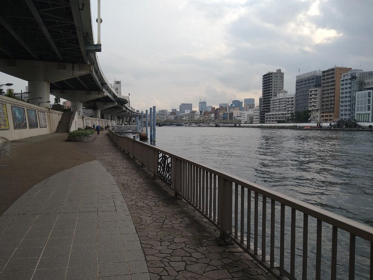 GOTO東京イーストサイド @第一ホテル両国_e0212073_13345437.jpg
