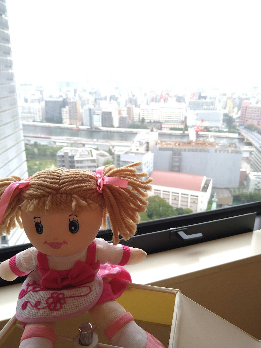 GOTO東京イーストサイド @第一ホテル両国_e0212073_13411856.jpg
