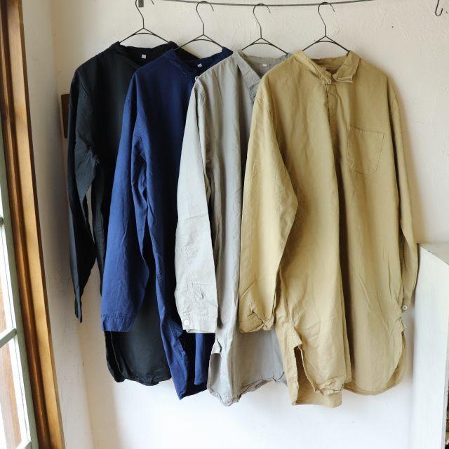 9/24 デッドストックの洋服が入荷いたしました。_f0325437_14161071.jpg