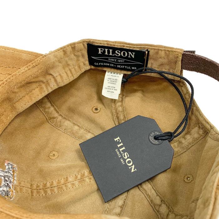 Filson - Caps, Tee_b0121563_16263771.jpeg