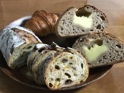 鎌倉のBREAD IT BE (ブレッド イット ビー)のパン♪_f0231189_23325291.jpeg