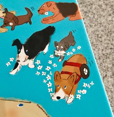 盲導犬サポートshopのクッキー缶_a0236996_21252812.jpg