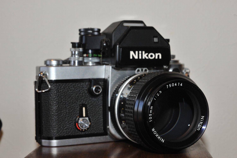 Ai Nikkor 105mm F2.5 で いろいろ_b0069128_12262313.jpg