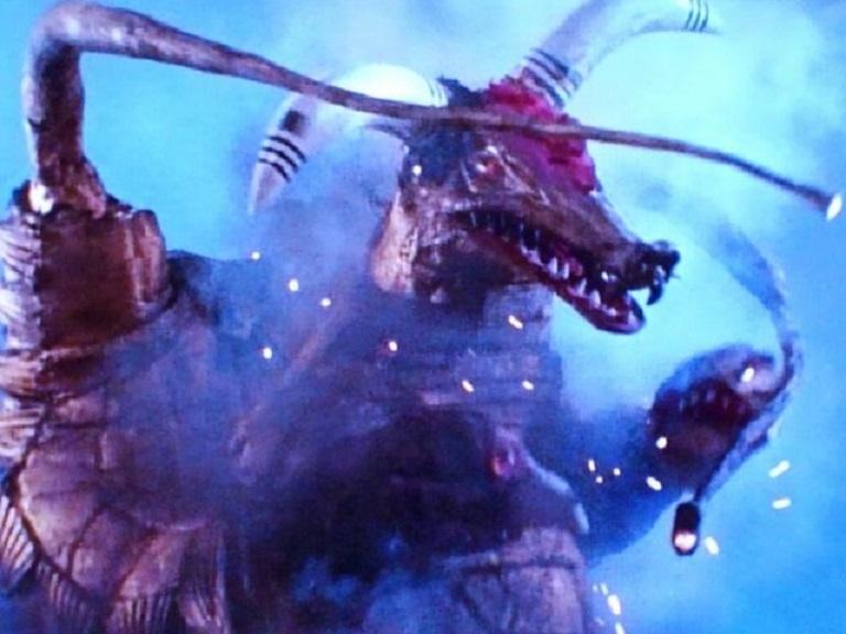 変身超獣 ブロッケン~ウルトラマンA怪獣第7号_a0394130_22000114.jpg