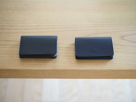 人気者 -forme short wallet-_b0163746_13125477.jpg