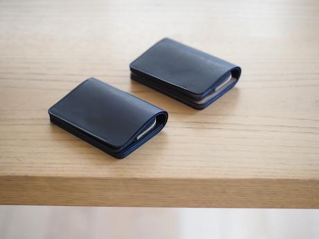人気者 -forme short wallet-_b0163746_13135902.jpg