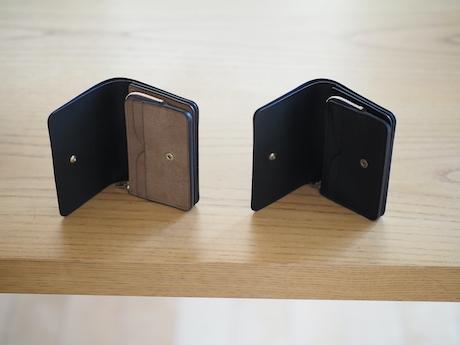 人気者 -forme short wallet-_b0163746_13161254.jpg