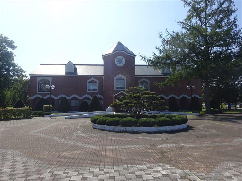 2021北海道6輪車中泊旅12日目(不安定な天候に注意)_e0201281_15074071.jpg