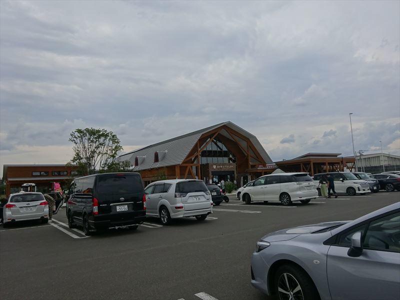 2021北海道6輪車中泊旅12日目(不安定な天候に注意)_e0201281_16114462.jpg