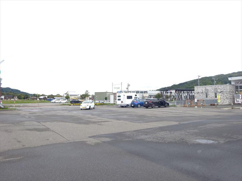 2021北海道6輪車中泊旅13日目(吉田拓郎と牧場ラン)_e0201281_16414205.jpg