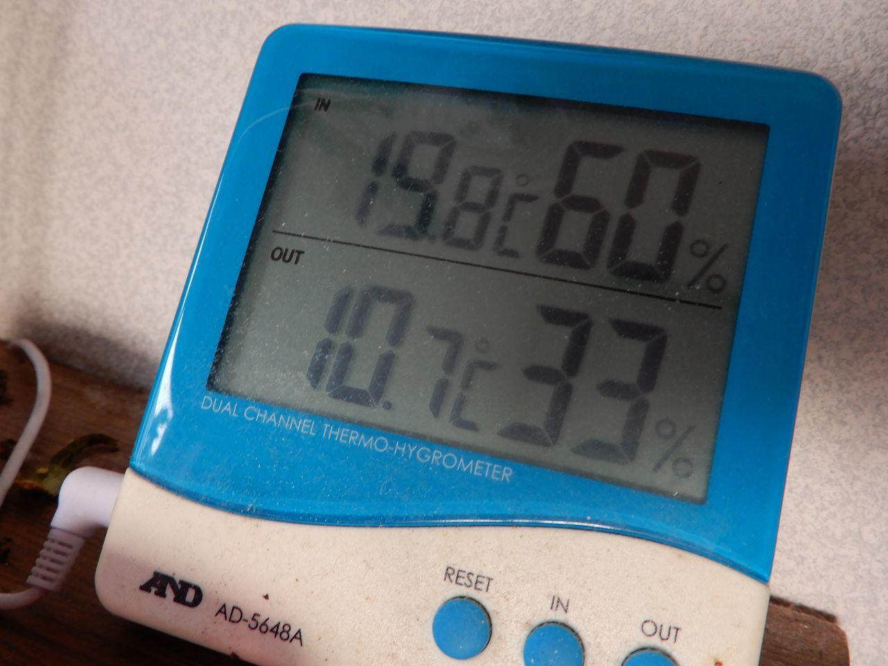 最低気温が一桁をうかがう_c0025115_21175244.jpg