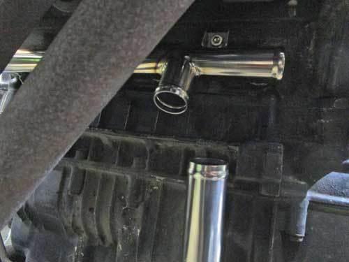 K條クン号 GPZ900RニンジャにFCRキャブの用意とチタンウォーターパイプ装着・・・(^^♪ (Part2)_f0174721_04501467.jpg