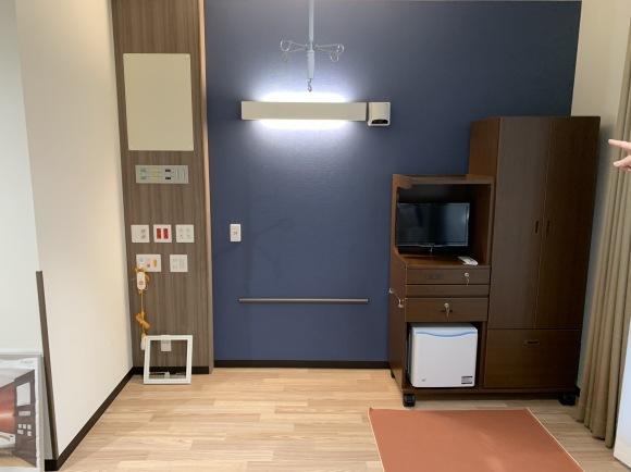 新病院見学_a0293358_10181927.jpg