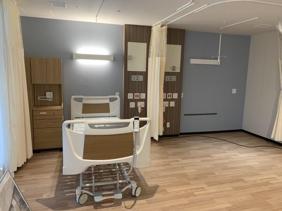 新病院見学_a0293358_10200489.jpg