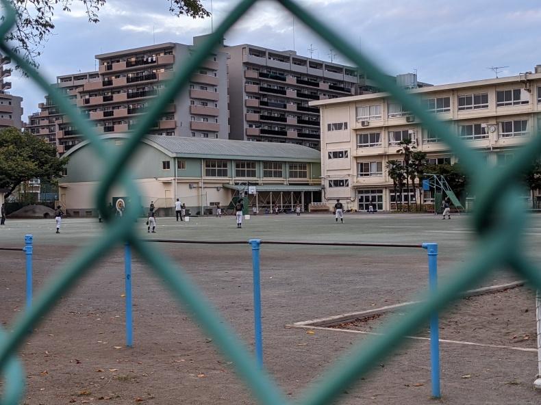 ジュニアカップ2021最終日とか - 学童野球と畑とたまに自転車