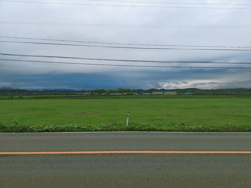2021北海道6輪車中泊旅13日目(吉田拓郎と牧場ラン)_e0201281_07453230.jpg