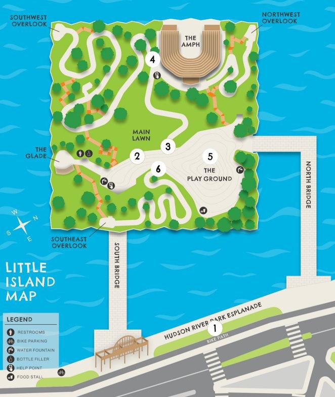 水上公園リトル・アイランドのチューリップ型コンクリート杭の建築美を愛でる_b0007805_06483286.jpg