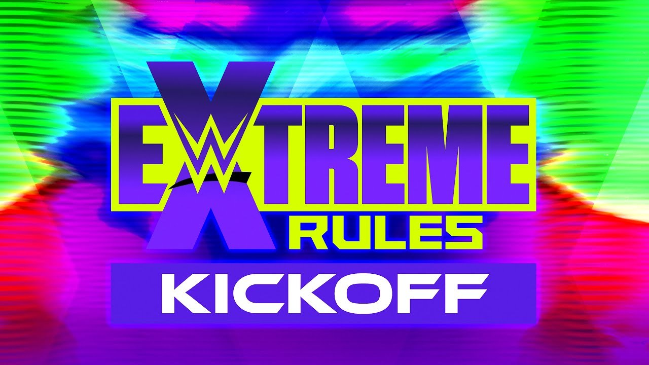 9/26 WWE Extreme Rules Results - WWE Live Headlines
