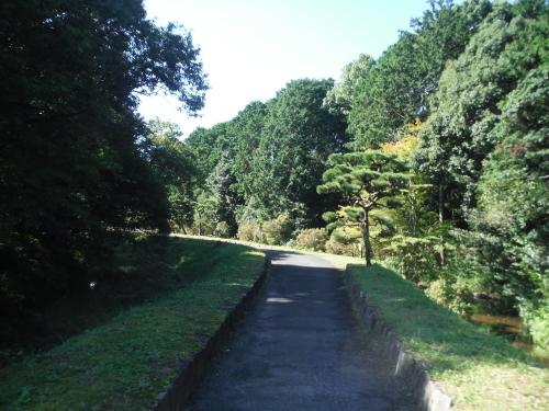 山の辺の道 のんびりポタリング (2021年9月)_b0332867_21413269.jpg