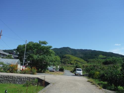 山の辺の道 のんびりポタリング (2021年9月)_b0332867_22002542.jpg