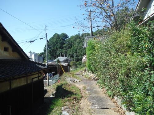 山の辺の道 のんびりポタリング (2021年9月)_b0332867_22071714.jpg
