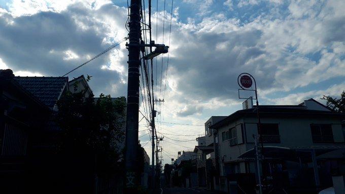 下丸子の人柱、さかさまオシャモジ様、シルバーウィークは雨で終わり、渋谷今昔2021/9/24-26_b0116271_09442241.jpg