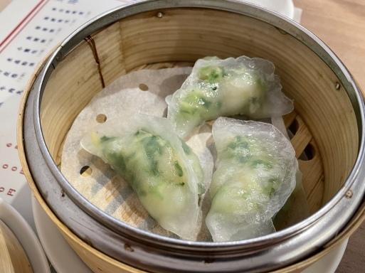 香港の粥麺屋みたい🍜_b0210699_22285353.jpeg