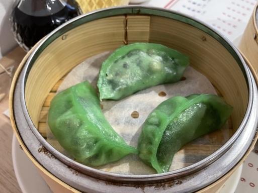 香港の粥麺屋みたい🍜_b0210699_22293098.jpeg