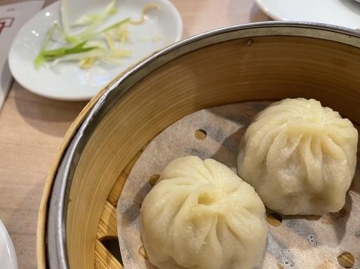 香港の粥麺屋みたい🍜_b0210699_22301497.jpeg