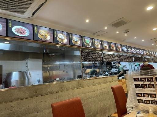 香港の粥麺屋みたい🍜_b0210699_22315124.jpeg