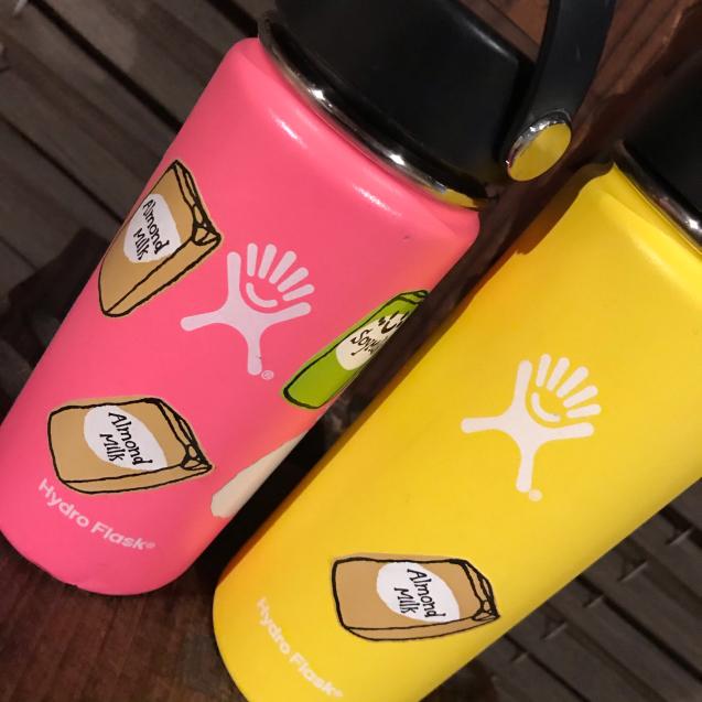 Hydro Flask  / yoshi_d0135801_21050866.jpg