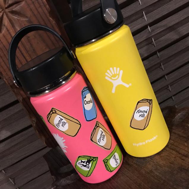 Hydro Flask  / yoshi_d0135801_21055642.jpg