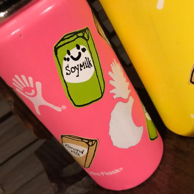 Hydro Flask  / yoshi_d0135801_21060321.jpg
