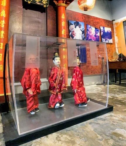 プーケット 華 博物館_f0144385_13565429.jpg