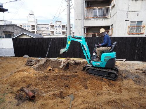 松島の枯山水②_e0064493_18042588.jpg