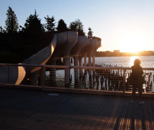 リトル・アイランドの建築美をますます楽しめる写真スポットD、Eとオマケ_b0007805_04575543.jpg