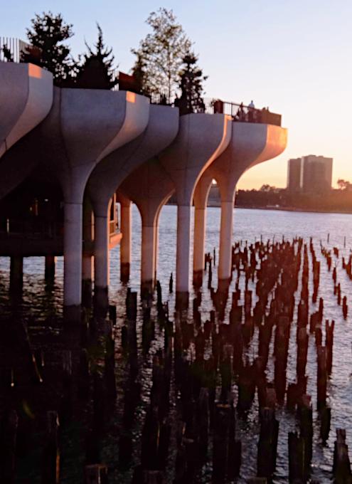 リトル・アイランドの建築美をますます楽しめる写真スポットD、Eとオマケ_b0007805_04583765.jpg