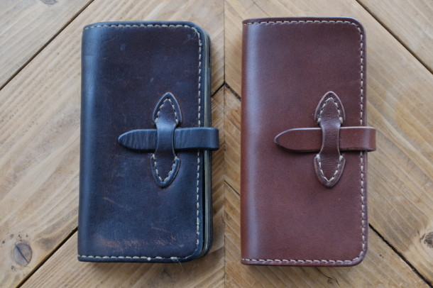 ~smart phone case & soft leather pouch~_c0228221_21020036.jpg