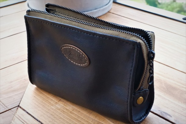 ~smart phone case & soft leather pouch~_c0228221_21065337.jpg