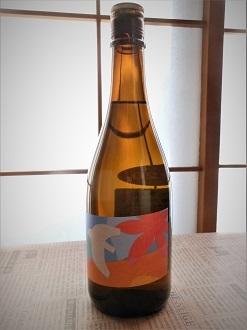 白鴻の「ひやおろし」、秋のお酒ができました_e0175370_10190038.jpg