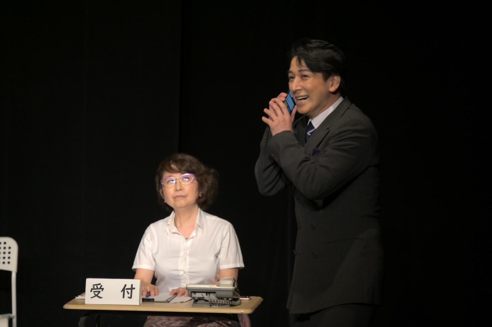都筑淳さん撮影の「あなたの受付」_a0163623_00154857.jpg