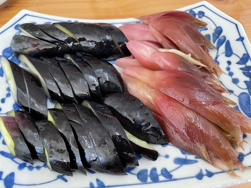 日本食と洋食の美味しさを楽しむ_f0076731_17142080.jpg