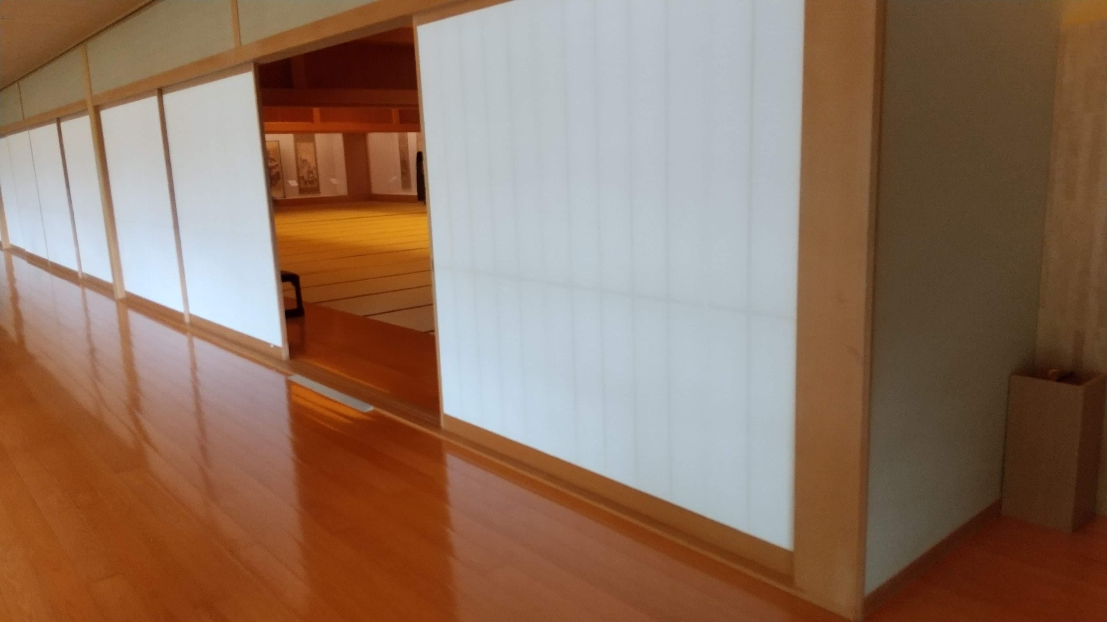#やっぱりくまさん、スタート! and  #嵯峨嵐山文華館 と #福田美術館 行って思ったこと!_f0129557_14441064.jpg